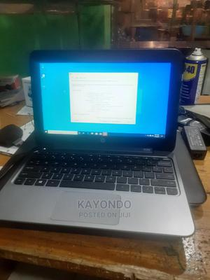 Laptop HP Stream 11 Pro G3 2GB Intel Core 2 Quad SSD 32GB   Laptops & Computers for sale in Central Region, Kampala