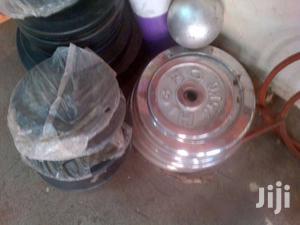 Dumb Bells RSI 10177 | Sports Equipment for sale in Central Region, Kampala