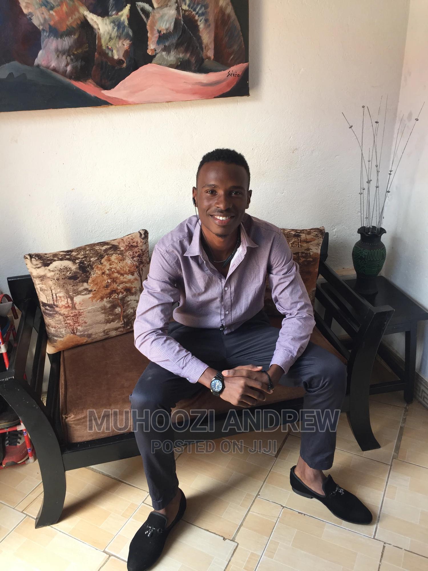 Receptionist | Hotel CVs for sale in Kampala, Central Region, Uganda