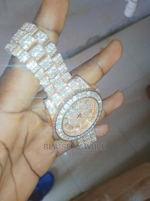 Brand New Rolex Iced Out Watch | Watches for sale in Central Region, Kampala