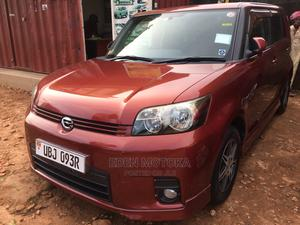 Toyota Corolla Rumion 2008 Hatchback 1.5 FWD Red   Cars for sale in Central Region, Kampala