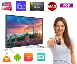 Smart IPTV Service Worldwide Channels Free Trial Available   Computer & IT Services for sale in Central Region, Kampala