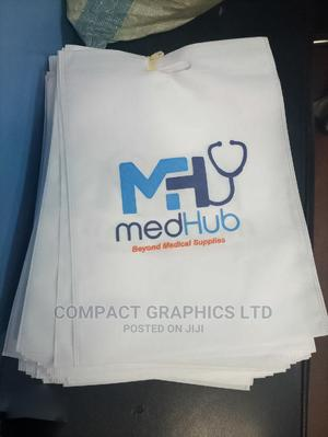 Branded Non Woven Bags, Shopping Bags,   Printing Services for sale in Central Region, Kampala