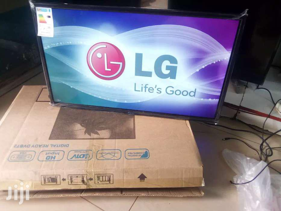 LG Flat Screen Digital Tv 32 Inches | TV & DVD Equipment for sale in Kampala, Central Region, Uganda