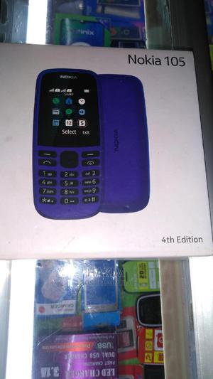 New Nokia 105 Pink   Mobile Phones for sale in Central Region, Kampala