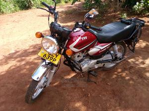 TVS Apache 180 RTR 2019 Red   Motorcycles & Scooters for sale in Central Region, Mpigi