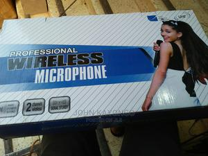 Sure Wireless Microphone | Audio & Music Equipment for sale in Central Region, Kampala