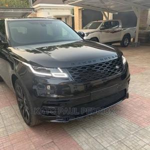 Land Rover Range Rover Sport 2020 SVR 4x4 Black   Cars for sale in Central Region, Kampala