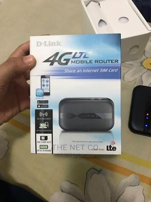 Unlocked D-Link Dwr-932c LTE 4g/Hspa Mobile Router,   Networking Products for sale in Central Region, Kampala
