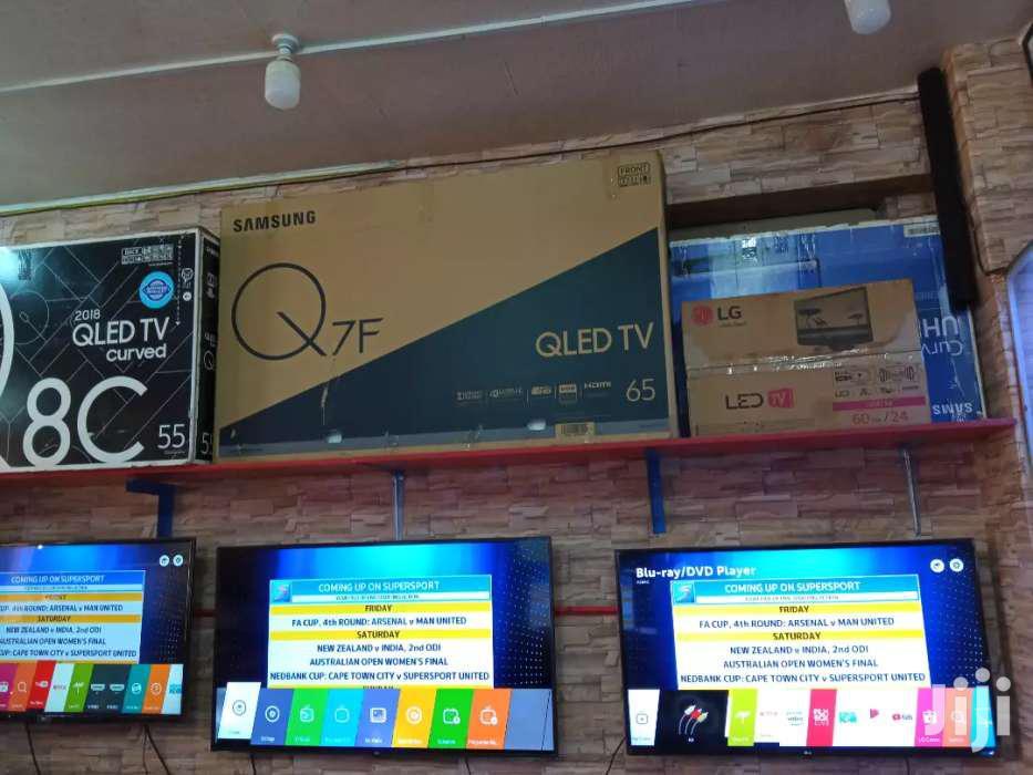 50inches LG Smart Tvs   TV & DVD Equipment for sale in Kampala, Central Region, Uganda