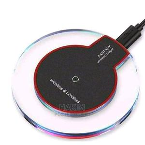 Wireless Charger   Accessories for Mobile Phones & Tablets for sale in Central Region, Kampala