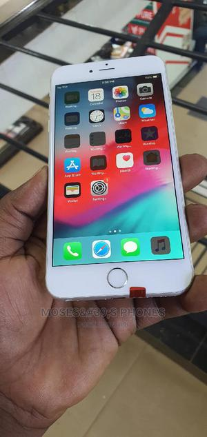 New Apple iPhone 6 Plus 64 GB White   Mobile Phones for sale in Central Region, Kampala
