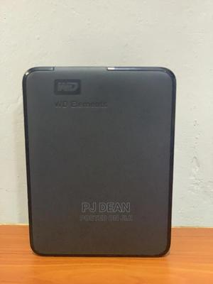Used WD Elements 2TB External Hard Drive | Computer Hardware for sale in Central Region, Kampala