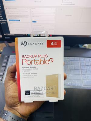 Seagate 4tb Portable External Drives   Computer Hardware for sale in Central Region, Kampala