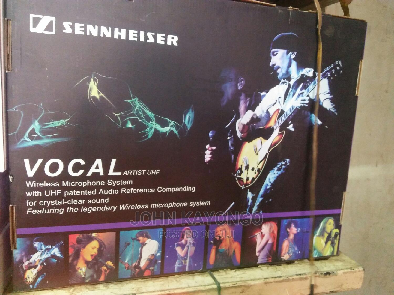 Sennheiser Wireless Microphones | Audio & Music Equipment for sale in Kampala, Central Region, Uganda
