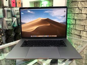 Laptop Apple MacBook Pro 2017 16GB Intel Core I7 SSD 512GB   Laptops & Computers for sale in Central Region, Kampala