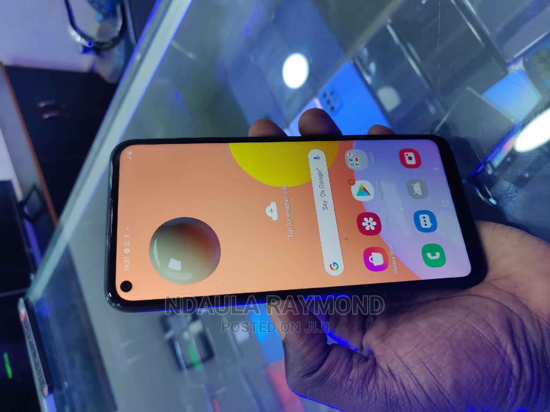 Samsung Galaxy A11 32 GB Black
