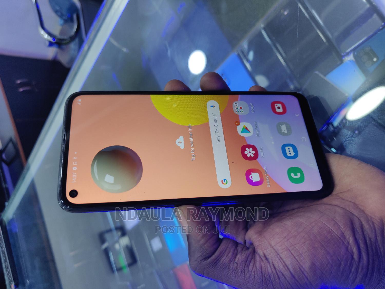 Samsung Galaxy A11 32 GB Black | Mobile Phones for sale in Kampala, Central Region, Uganda