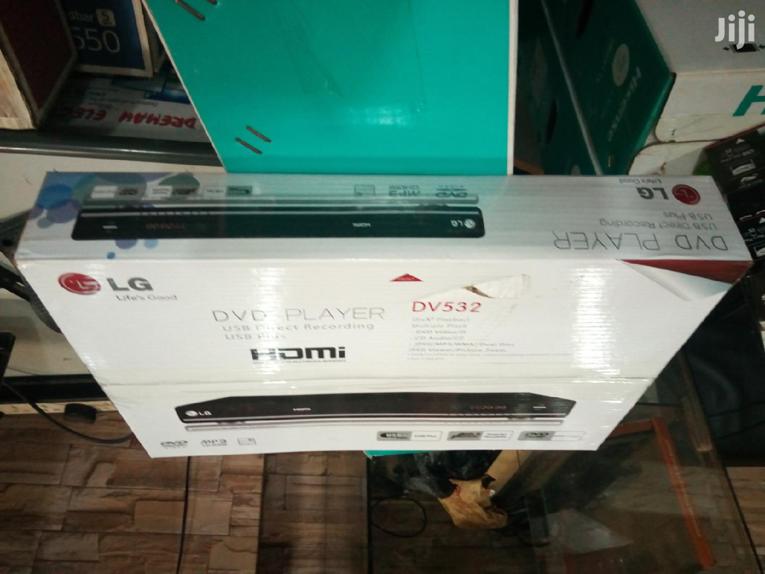 Archive: LG Dvd Player With Hdmi Port