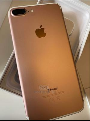 New Apple iPhone 7 Plus 32 GB Gold   Mobile Phones for sale in Central Region, Kampala