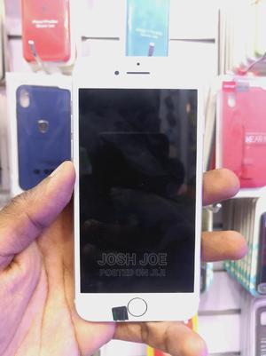 New Apple iPhone 7 128 GB Silver   Mobile Phones for sale in Central Region, Kampala