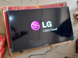Lg 43 Inches Led Flat Screen Digital TV   TV & DVD Equipment for sale in Central Region, Kampala