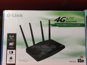 D Link M921 4G Lte Router   Networking Products for sale in Central Region, Kampala