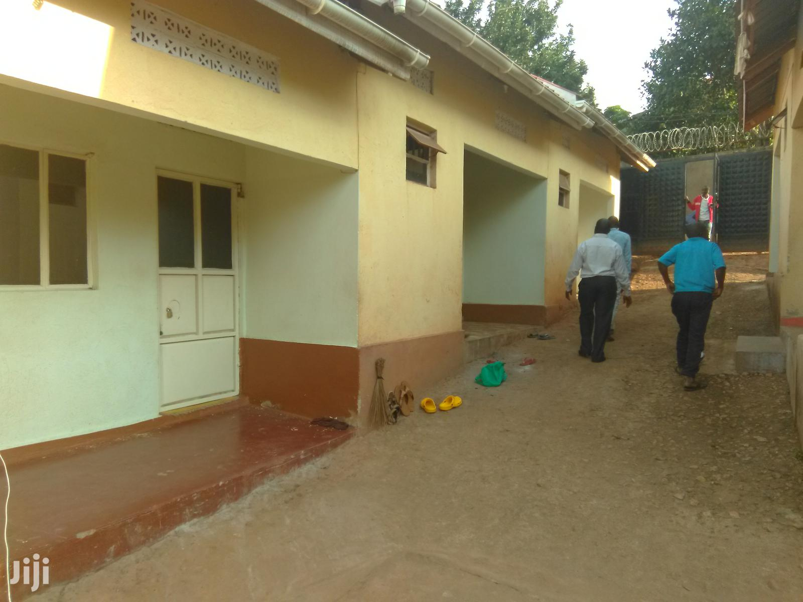 Very Nice Five Self Contained Rentals On Quick Sale In Namasuba Ndejje | Land & Plots For Sale for sale in Kampala, Central Region, Uganda