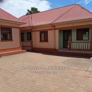 A Mazing 2 Bedroom House for Rent in Kireka   Houses & Apartments For Rent for sale in Central Region, Kampala