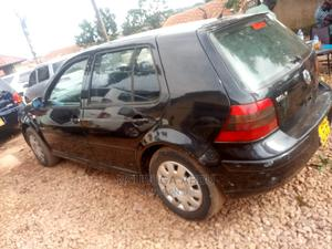 Volkswagen Golf 1998 Black | Cars for sale in Central Region, Kampala