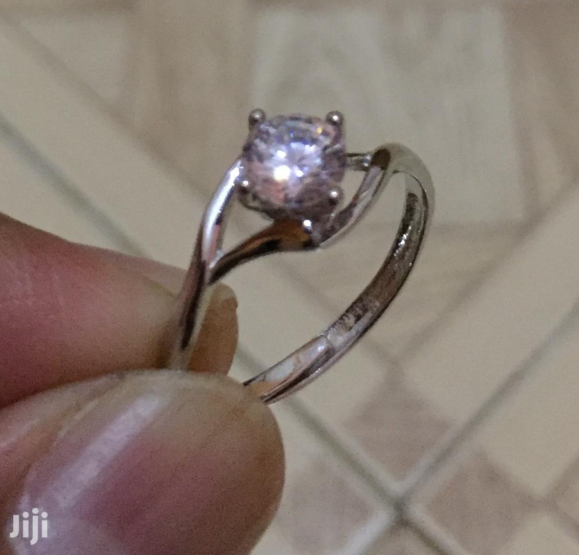 Engagement Rings (Pure Silver)   Wedding Wear & Accessories for sale in Kampala, Central Region, Uganda