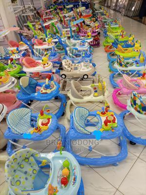 Baby Walkers/Baby Walker   Children's Gear & Safety for sale in Central Region, Kampala