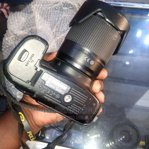 Camera CANON 60D | Photo & Video Cameras for sale in Central Region, Kampala