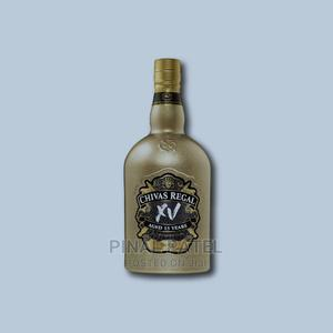 Chivas Regal Gold Whisky 750ml (15 Years Old) | Meals & Drinks for sale in Central Region, Kampala