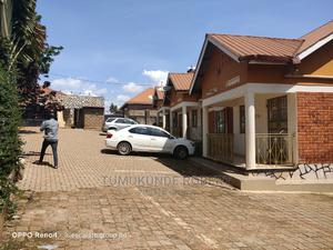 Kireka 2bedroom House Self-Contained for Rent | Houses & Apartments For Rent for sale in Central Region, Kampala