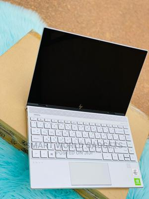 New Laptop HP Envy 13 8GB Intel Core I7 SSD 512GB   Laptops & Computers for sale in Central Region, Kampala