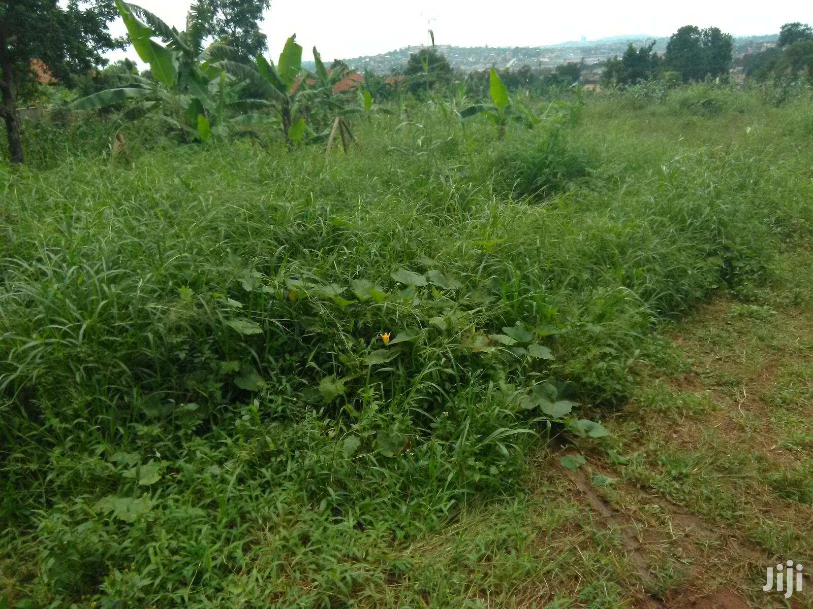 Very Hot Plot Equivalent To 100 Ft X 40 Ft | Land & Plots For Sale for sale in Kampala, Central Region, Uganda
