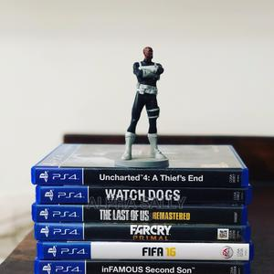 Ps4 Videogames. | Video Games for sale in Central Region, Kampala