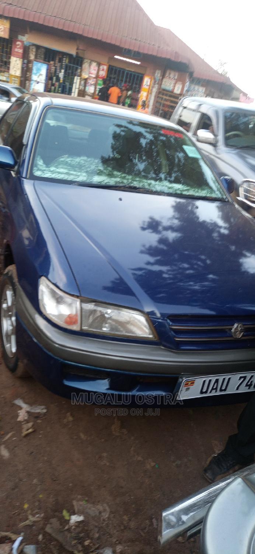 Toyota Premio 1999 Blue | Cars for sale in Kampala, Central Region, Uganda