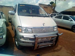 Toyota Regius Diesel 1997 Silver   Buses & Microbuses for sale in Central Region, Kampala