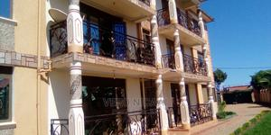 Precious 2bedroom 2bathroom Apartment for Rent in Kyaliwajja | Houses & Apartments For Rent for sale in Central Region, Kampala
