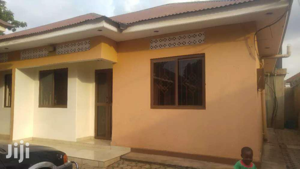 Archive: Well Planned 2bedroom Self Contained In NAJJERA Buwaate