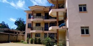 2bedroom 2bathroom Apartment for Rent in Bweyogerere | Houses & Apartments For Rent for sale in Central Region, Kampala