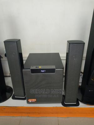 Sayona SHT-1253BT Home Theater System   Audio & Music Equipment for sale in Central Region, Kampala