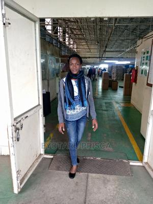 Receptionist | Other CVs for sale in Western Region, Mbarara