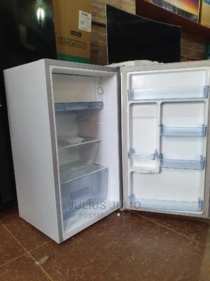 Hisense 120L Single Door Refrigerator   Kitchen Appliances for sale in Central Region, Kampala