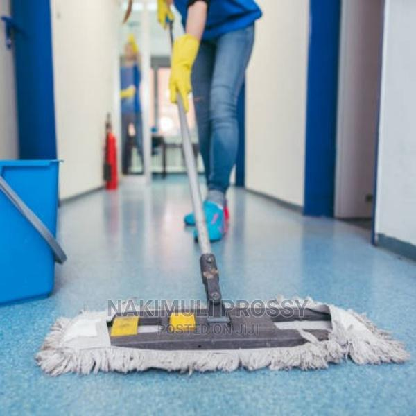 Cleaning Services/ Cleaners