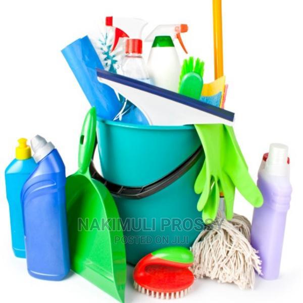 Cleaning Services/ Cleaners   Cleaning Services for sale in Kampala, Central Region, Uganda