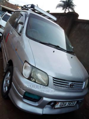 Toyota TownAce 2004 Silver | Cars for sale in Central Region, Kampala