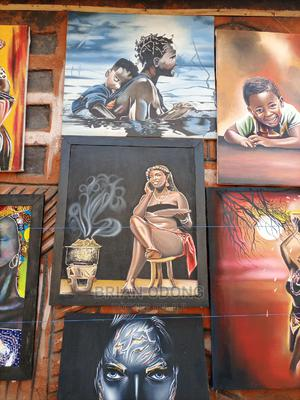 Wall Hangings/Art Pieces | Arts & Crafts for sale in Central Region, Kampala